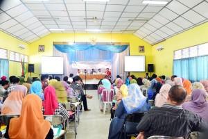 Dies Natalis Ke-32 Jurusan Kesehatan Lingkungan Poltekkes Kemenkes Banjarmasin (10)
