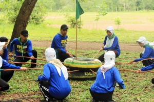 KEGIATAN HIMPUNAN MAHASISWA KESLING POLTEKKES BJM (7)